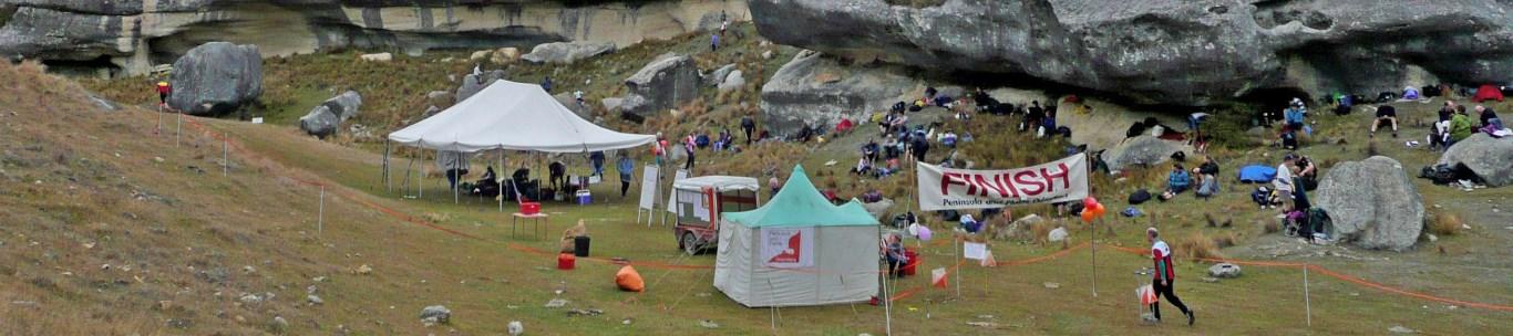 PAPO Orienteering Photo