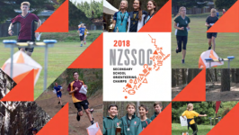 NZ SECONDARY SCHOOLS CHAMPS – Bulletin NO.1