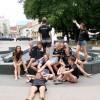 NZ JWOC 2018 Team – Making Friends (Day #10)