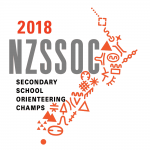 2018 NZ Second Schools Orienteering Champs Final Event Information and Programme out now