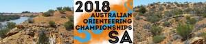 2018 Australian Orienteering Carnival