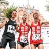 Tim Robertson won silver in the World Orienteering Championship sprint in Latvia (NZ Herald)