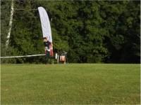 Big improvement for men's relay team, but women struggle again