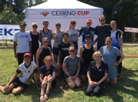 Cerkno Cup (Gene Beveridge Blog)