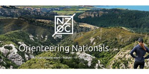 2019 NZOC Orienteering Nationals
