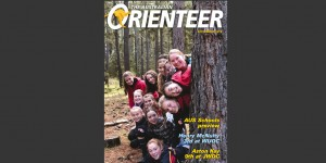 The Australian Orienteer – September 2018