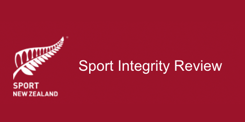 Sport Integrity Review