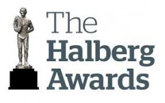 56th ISPS HANDA HALBERG AWARDS NOMINATIONS ANNOUNCED