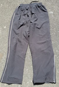 Track Suit bottom - $15