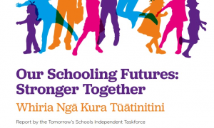 Our Schooling Futures: Stronger Together
