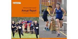 ONZ Annual Report 2018 Front Pages