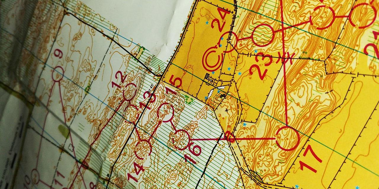 QBDay Map