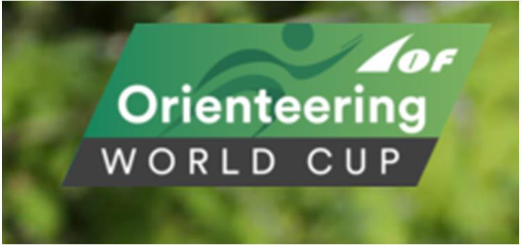IOF Orienteering World Cup