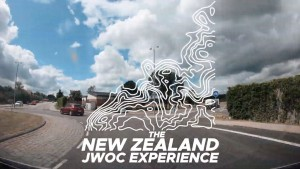 NZ JWOC Team 2019 | Day 1 VLog – Forest and Pastry (Video)