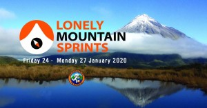 Lonely Mountain Sprints – 24-27 January 2020 – Entries Open