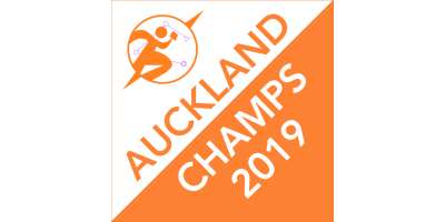Auckland Champs 2019