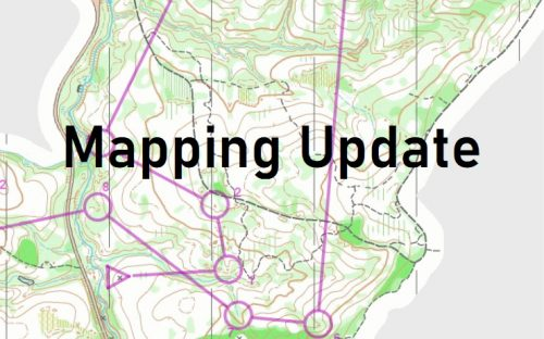 Mapping Updates