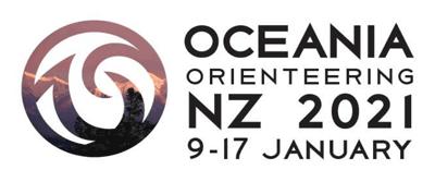 Oceania 2021 Orienteering Champs NZ