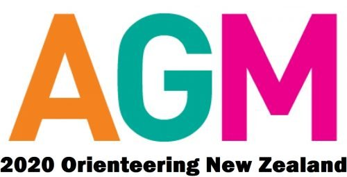 AGM - 2020 Orienteering New Zealand