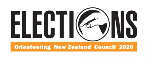 Elections - Orienteering New Zealand Council 2020