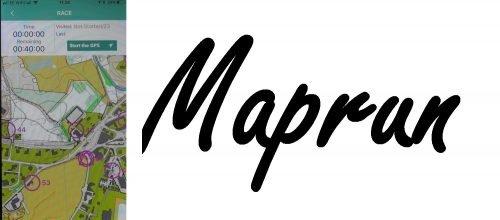 MapRun