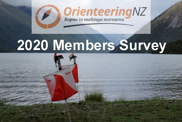 ONZ 2020 Members Survey
