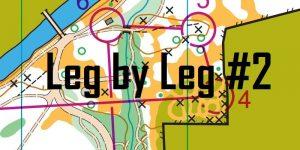 Leg by Leg #2: Canterbury Schools Sprint Champs