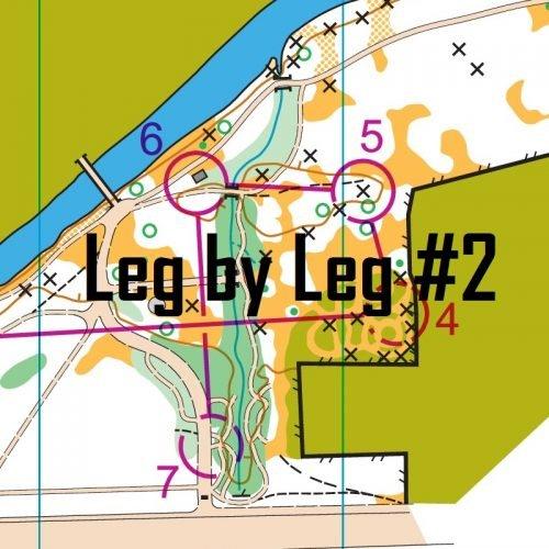 Leg by Leg #2