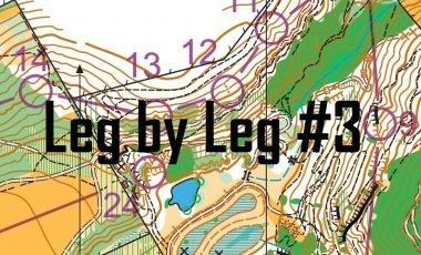 Leg by Leg #3