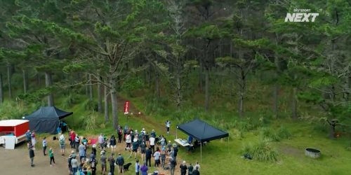 North Island Secondary Schools Orienteering Champs 2020