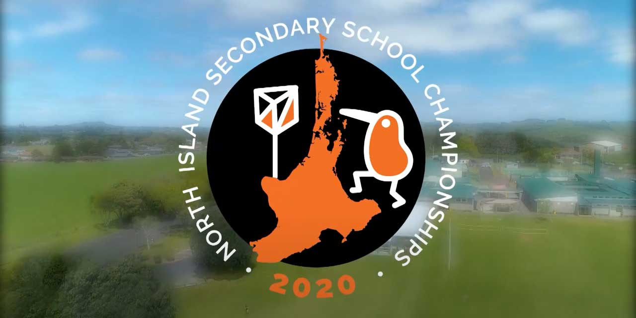 North Island Secondary School Championships 2020