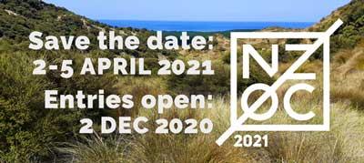 NZ Orienteering Championships 2021
