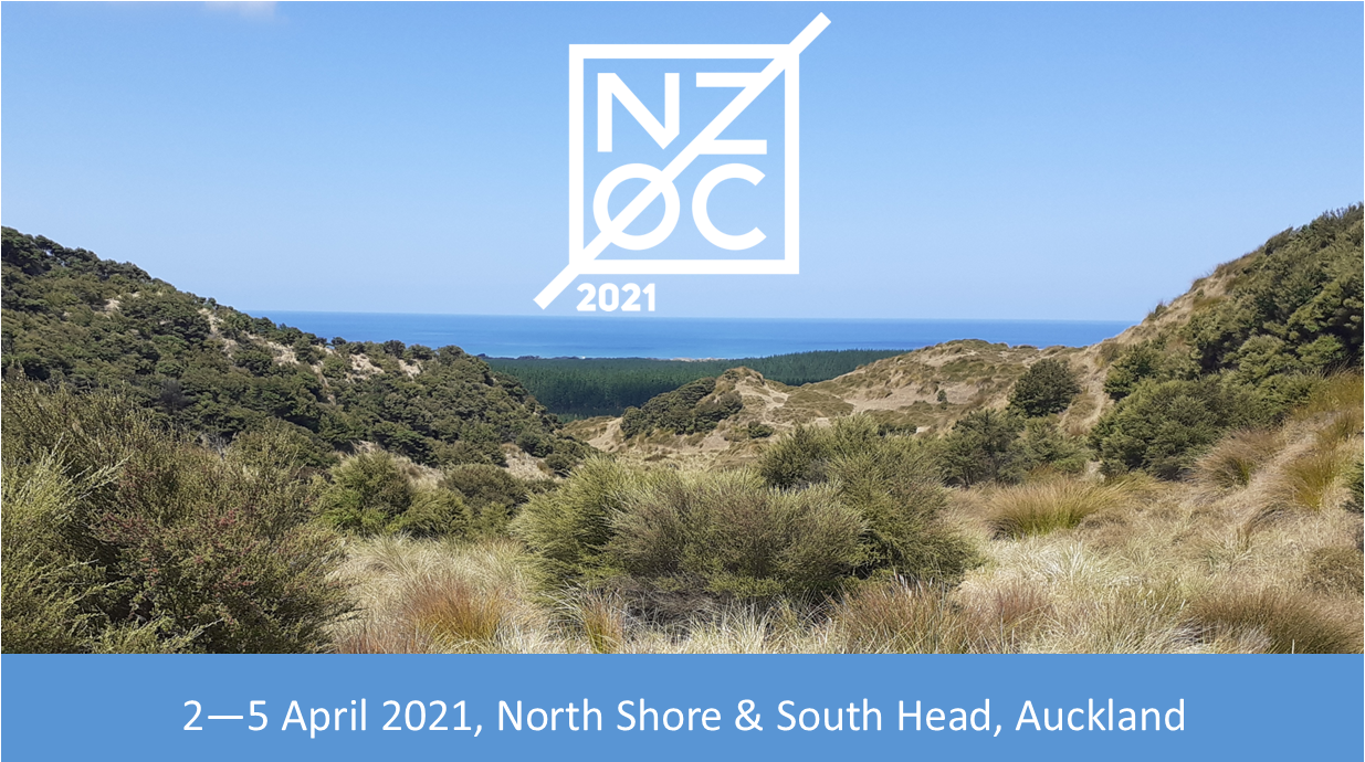 South head and location for Nationals 2021 event