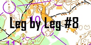 Leg by Leg #8: NISS Long