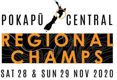 Orienteering NZ Regional Championships - Central - 28-29 November 2020