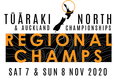 Orienteering NZ Regional Championships - North - 7-8 November 2020