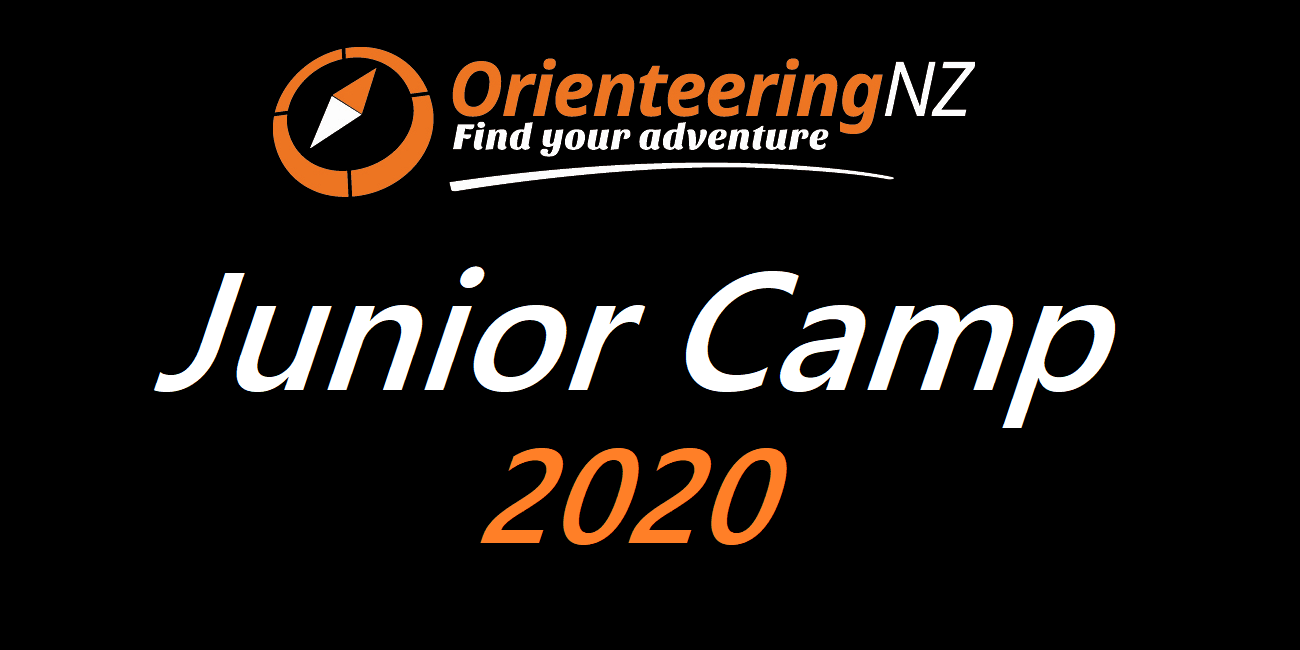 Orienteering NZ Junior Camp 2020