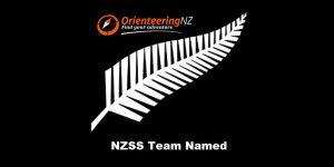 New Zealand Secondary School Paper team named