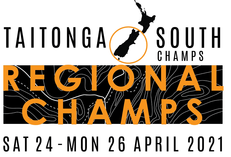 2021 South Regional Champs 24 - 26 April 2021