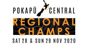Pokapu Central Region Champs -live tracking