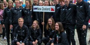 Is COVID-19 disrupting NZ's chance to compete at events?