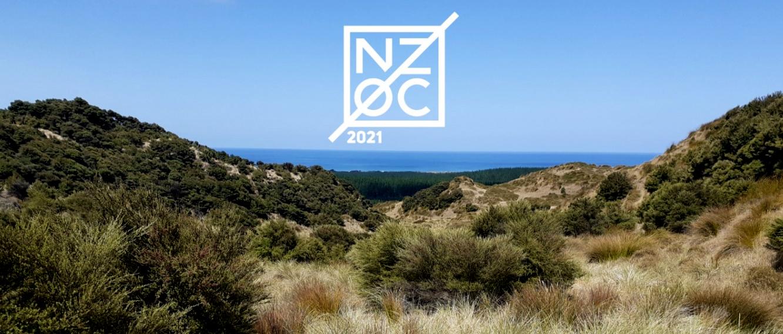 Woodhill terrain NZOC2021