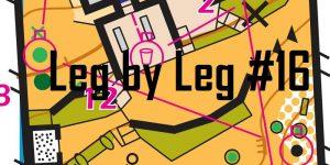 Leg by Leg #16: Brook Heights Urban O and BBQ