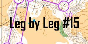 Leg by Leg #15: Canaan Downs Club Event