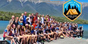 Junior O Camp – Participant feedback