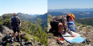 Talk with Mondo Kopua | Marlborough Orienteering Club President