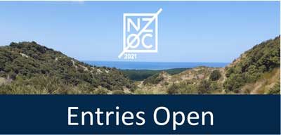 NZOC 2021 Entries Open