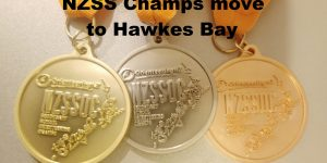 2021 NZSS Champs – new province, new date