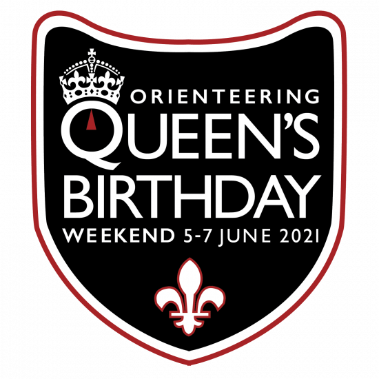 Orienteering Queens Birthday Weekend 5-7 June 2021