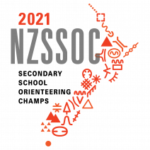 2021 NZSSOC Secondary School Orienteering Champs